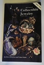 Billede af bogen 100 Years of Collectible Jewelry (1850-1950)