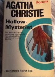 Agatha Christie : Hollow- Mysteriet
