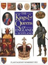 Billede af bogen The Kings and Queens of England and Scotland