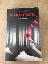 Blood Magic - En blodig arv