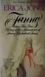 Billede af bogen Fanny: Being the true history of the adventures of Fanny Hackabout - Jones